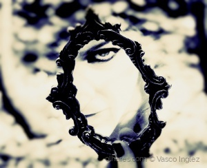 Retratos/Mirror eyes