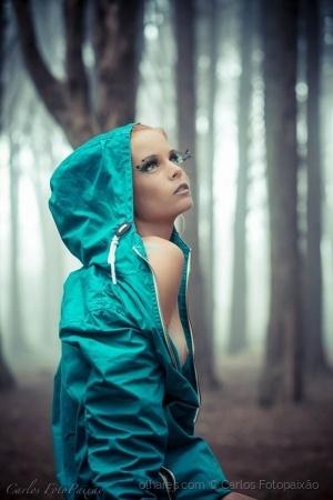 /Capuchinho Azul
