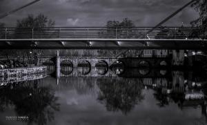 Paisagem Urbana/As Pontes