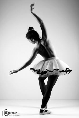 Espetáculos/ballerina