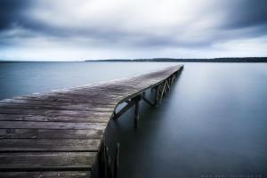 /Lago Sanguinet