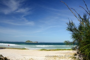 Paisagem Natural/Arraial do Cabo RJ