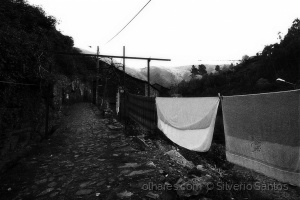 Outros/o estendal da aldeia
