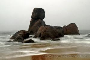 Paisagem Natural/Pedra Moura