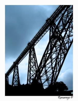 /A Ponte e os Azuis