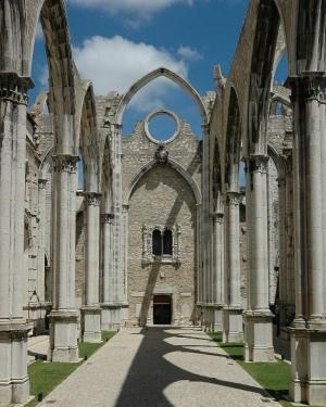 /Convento do Carmo