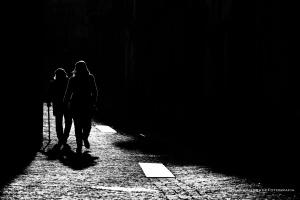 Paisagem Urbana/Reencontro com a Luz