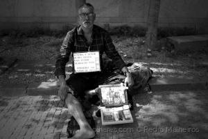 Retratos/#pobre