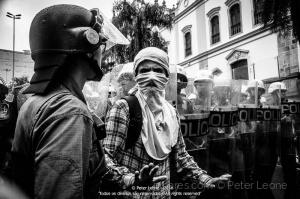 /Protesto III