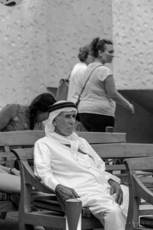 Gentes e Locais/Um homem das Arábias...