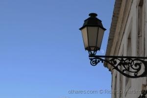 Paisagem Urbana/luminar
