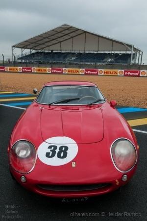 História/Ferrari 275 GTB (1966)