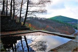 Paisagem Natural/Espelho d'água