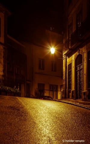 /rua deserta