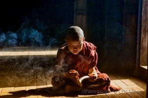 /Ancient words  and incense