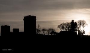 História/Castelo de Montalegre