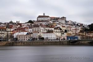 /Postal de Coimbra