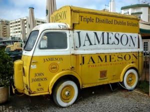 /The Irish Wiskey - Jameson