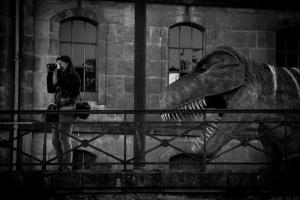 Gentes e Locais/Porto's Jurassic Park...