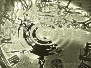 Arte Digital/Reloj no marques las horas