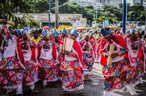 /Alegria, Rítimo e Cores da Bahia (Ver descrição)