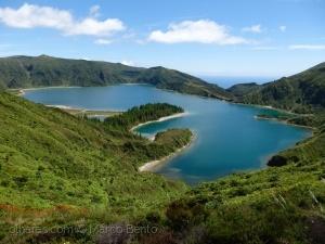 Paisagem Natural/Isto é Açores
