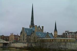 /Presbyteriam Church.....