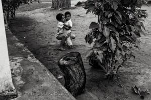Fotojornalismo/O afeto...