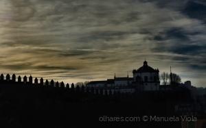 História/Mosteiro da Serra do Pilar