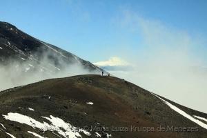 /Nas Encostas do Vulcão