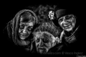 Retratos/Trio fatal