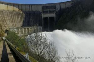 Outros/A força da água hoje 15.02.2016, Castelo do Bode -
