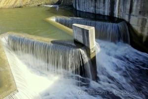 Outros/Barragem do Carril - Tomar