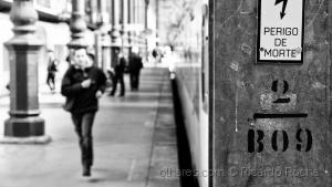 Gentes e Locais/Run for your life