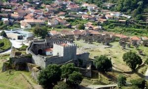 História/Castelo de Lindoso