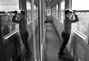 Gentes e Locais/Alba Iulia - Bucareste