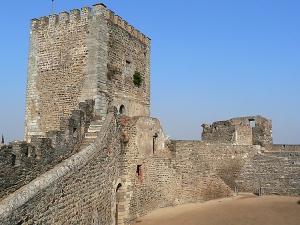História/Castelo de Monsaraz