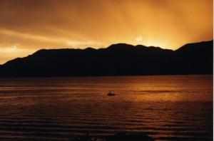 Outros/Sunset at Ilhabela