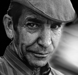 Retratos/O Xico da Gouveia