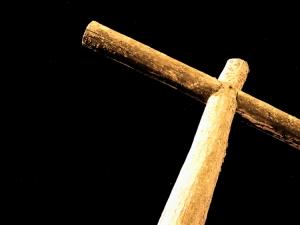 Outros/Cruz para o céu