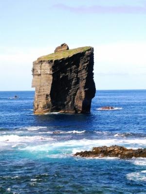 /Mar dos Açores