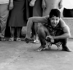 Fotojornalismo/Fogueiras e sanatórios