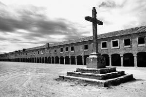 História/Cirios no Cabo Espichel