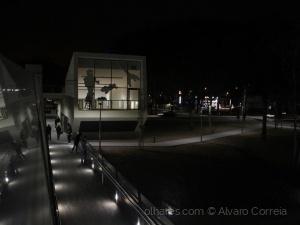 Paisagem Urbana/Parque do Choupal - Torres Vedras