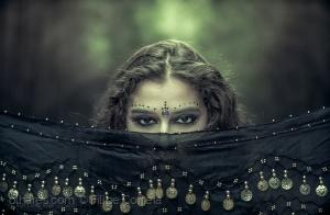 Retratos/Andreia