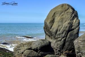 Paisagem Natural/Praia dos namorados (ES)