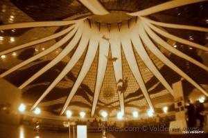 Outros/Interior da Catedral Metropolitana de Brasília - B