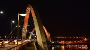 Outros/Ponte JK - Brasília-Brasil