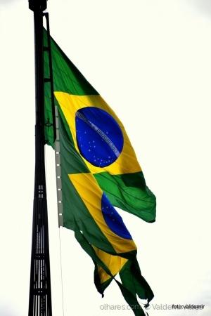 Outros/Troca da bandeira na praça dos três poderes - Bras