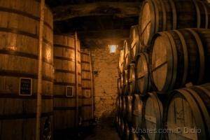 /O inigualável vinho do Porto